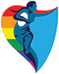 Women's Rugby Data : Number 1 for Women's Rugby Logo